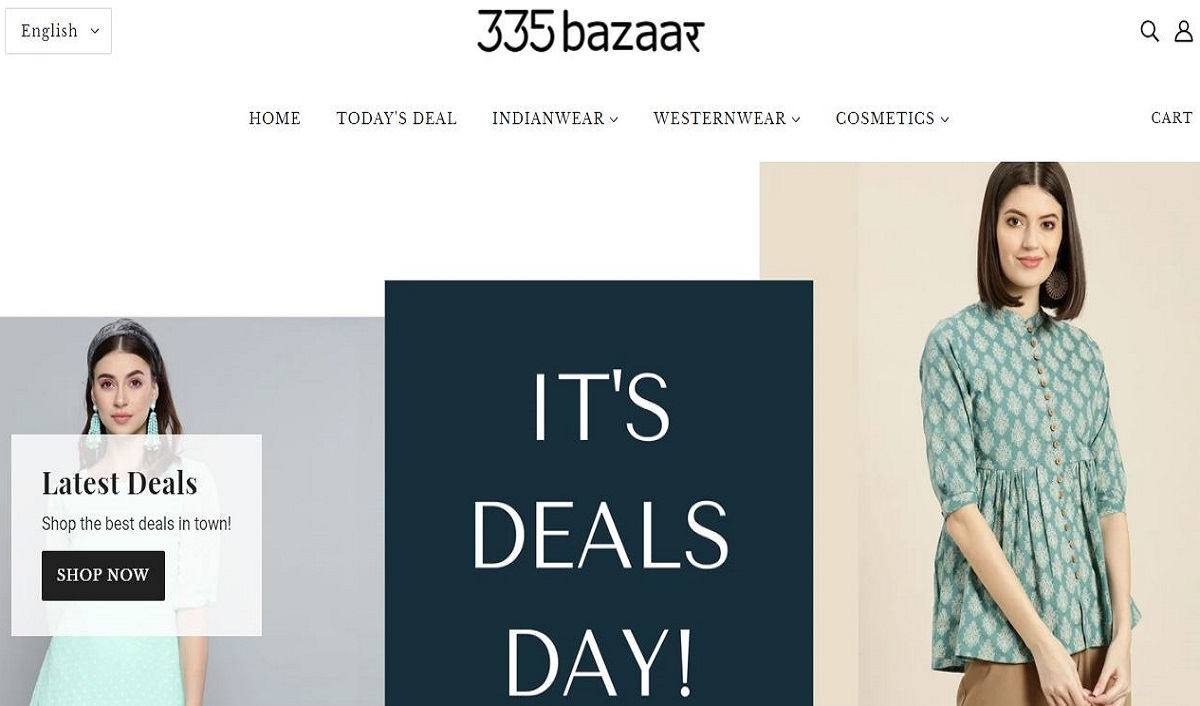 [Funding Alert] 335bazaar Secures Seed Funding; to Open 100 Stores in Six Months
