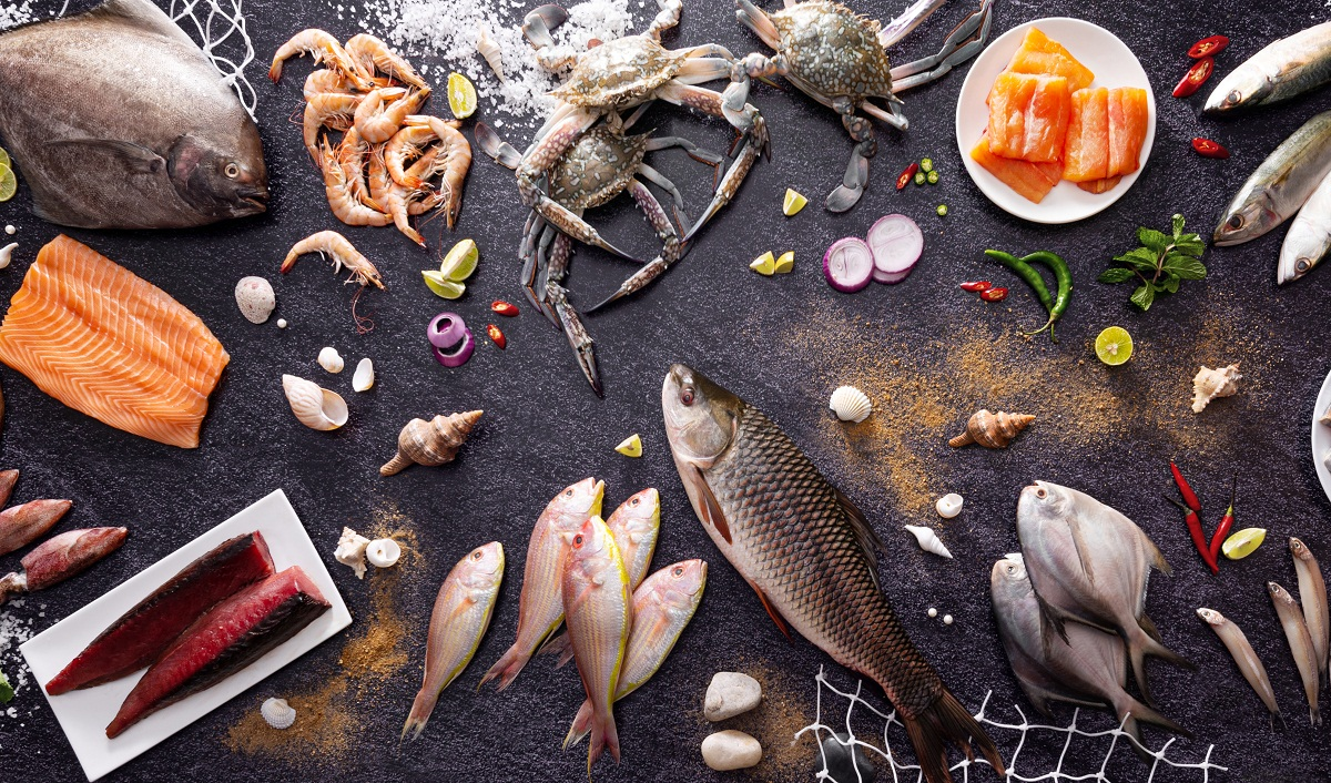 Nandu's Expands into Fish and Seafood Retail