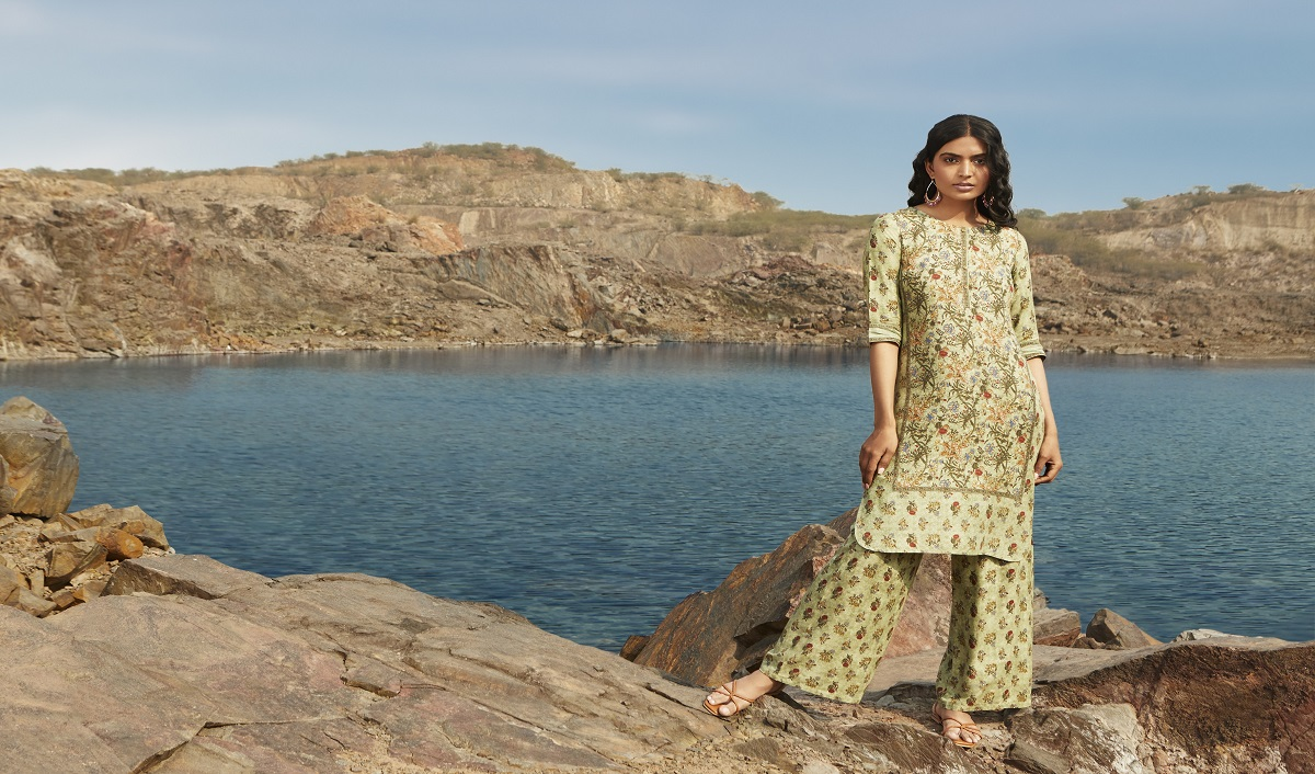 W Launches New Spring Summer Collection'21