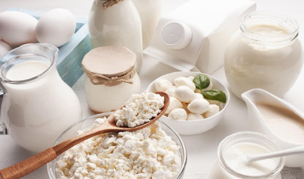 How is Technology Revolutionising the Dairy Industry?