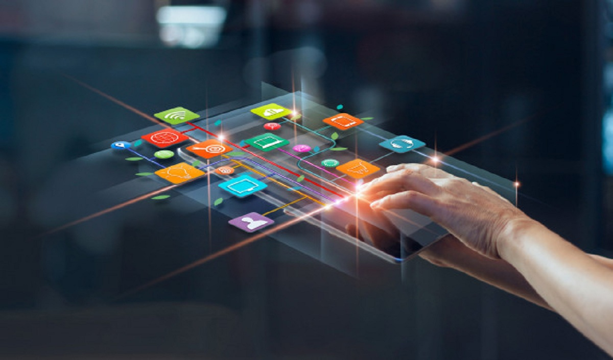 Digital Platforms: Centre for Delightful Customer Experience