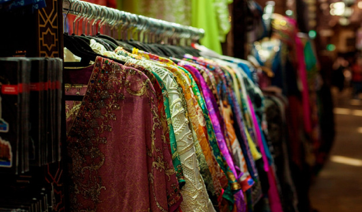 Impact of Pandemic on Ethnic Wear Industry in India