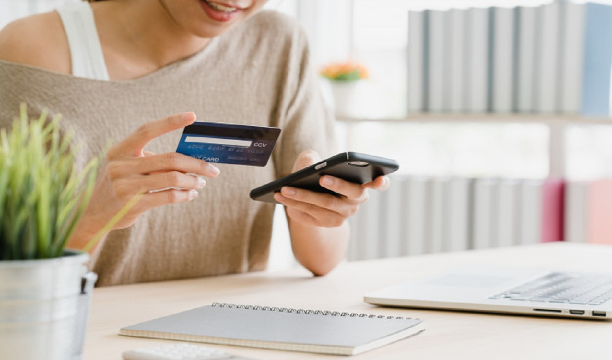 Lockdown Gives aHuge Boost to Online Payments