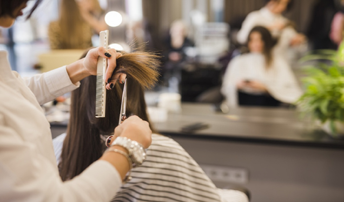 How Pandemic Has Reshaped The Salon Industry
