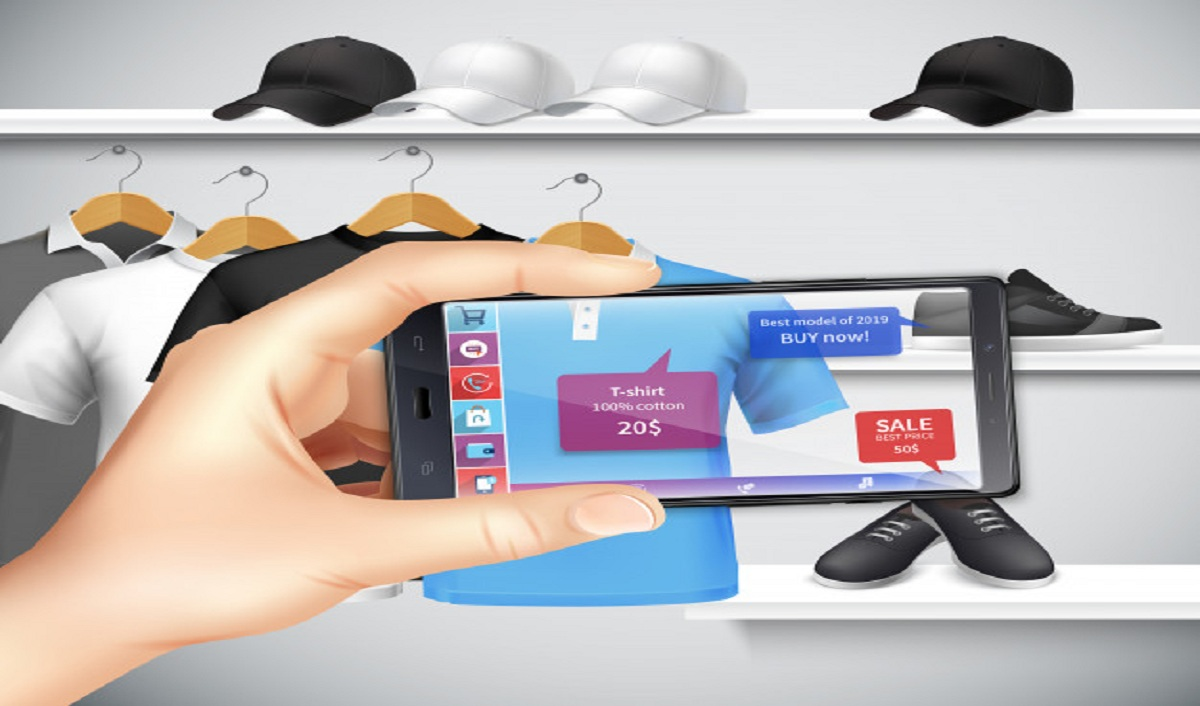 Virtual Store: The Future of Shopping