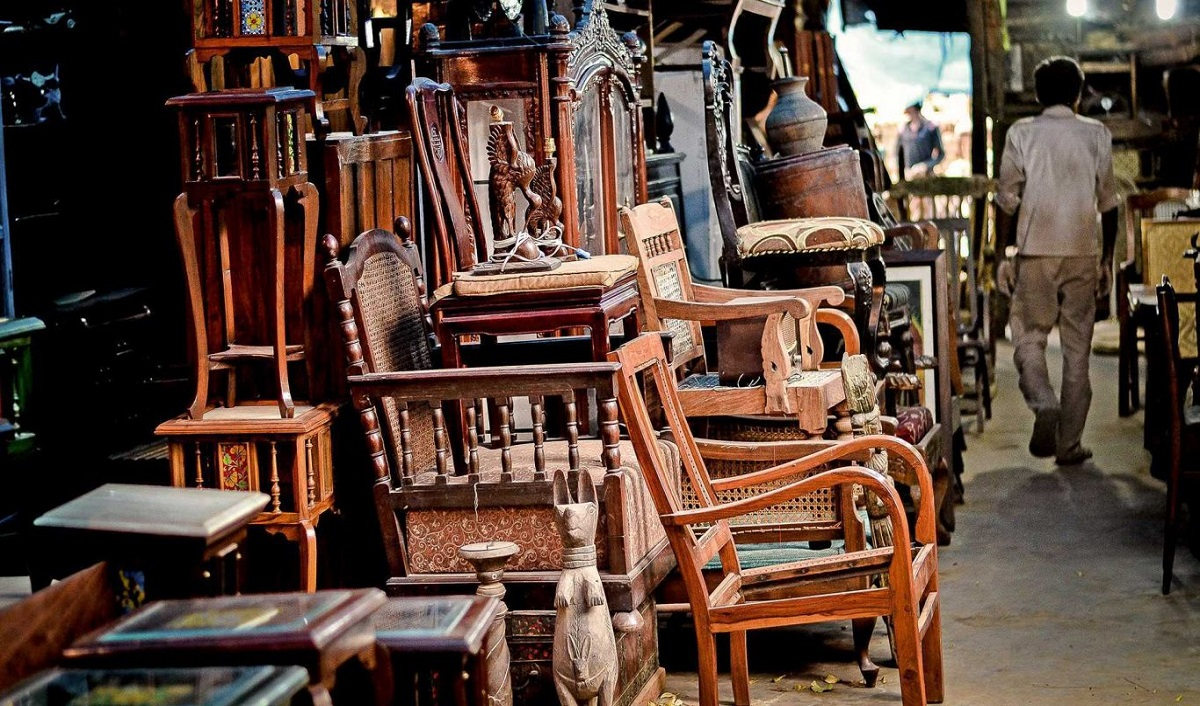How E-Commerce is Set to Drive the Growth of the Furniture Market in India