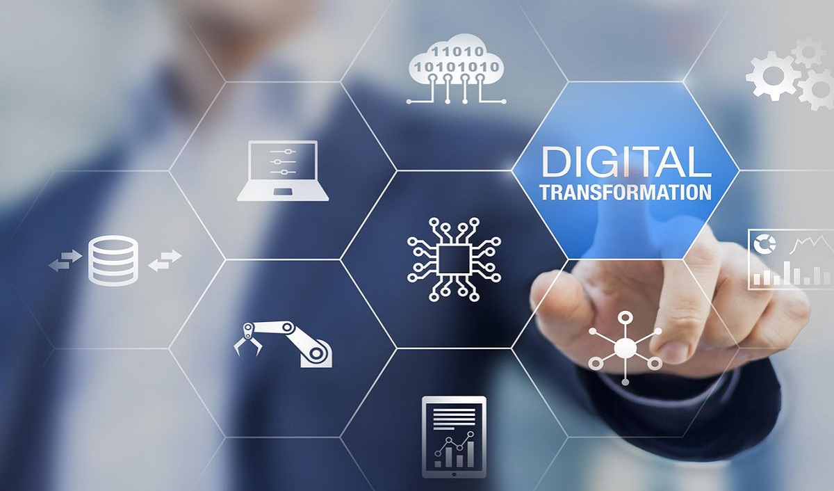 How to Successfully Lead Digital Transformation in Your E-Commerce Business