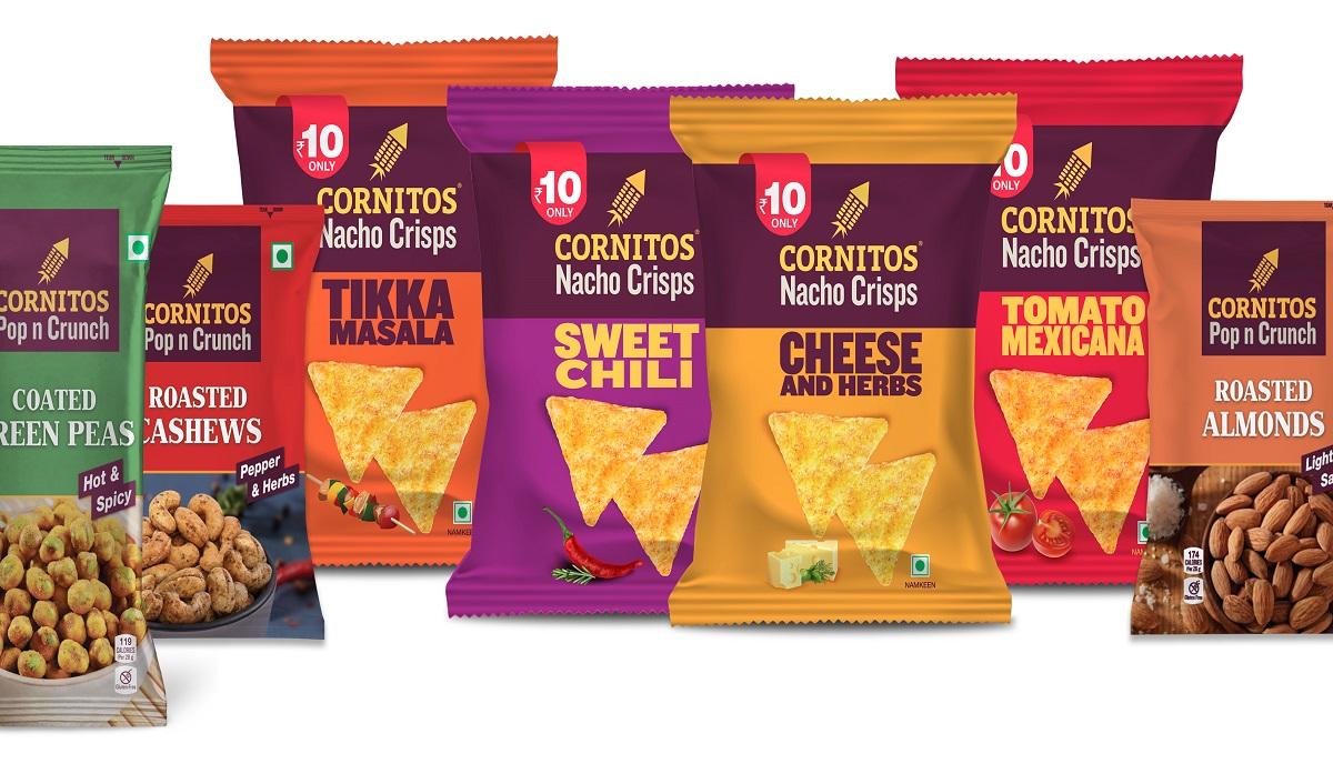 Cornitos Ventures into the Economical Pricing Segment