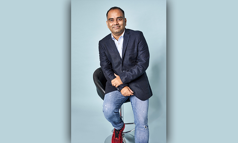 'Flexibility, Adaptability and Agility': Kavindra Mishra's Mantra to Navigate through Second Covid Wave