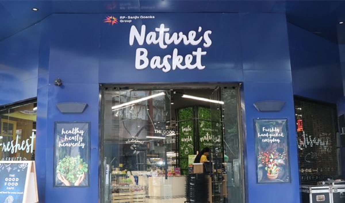 Nature's Basket Enables Ordering via WhatsApp for Contactless Experience