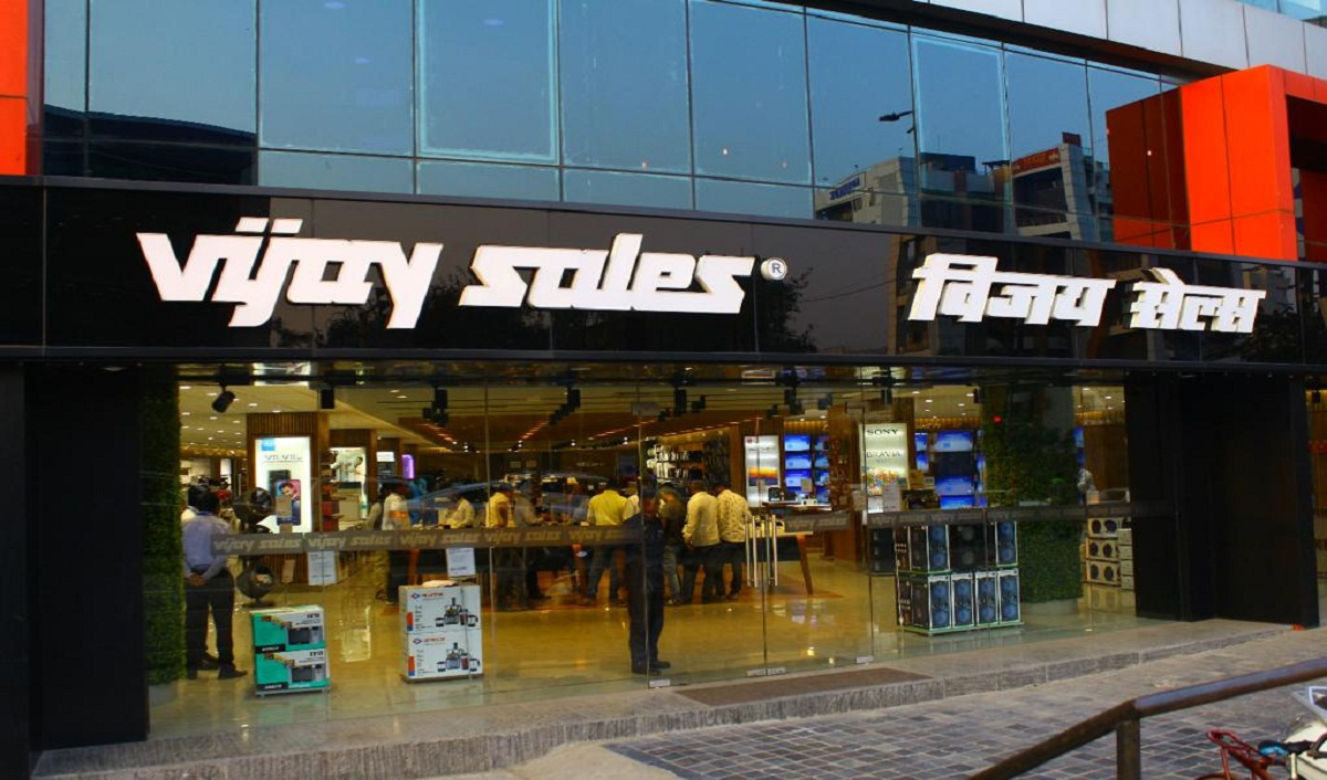 Vijay Sales Works Towards Enhancing Consumer Experience