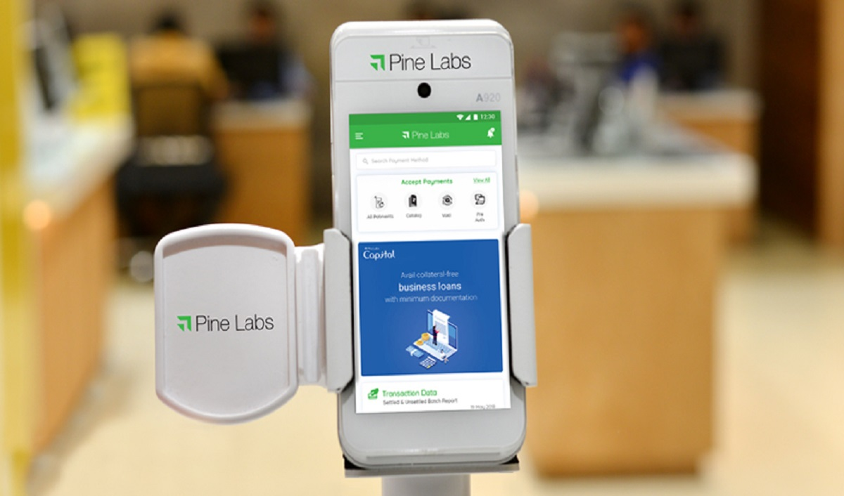 Merchant Commerce Platform Pine Labs to Strengthen Digital Payments Gateway