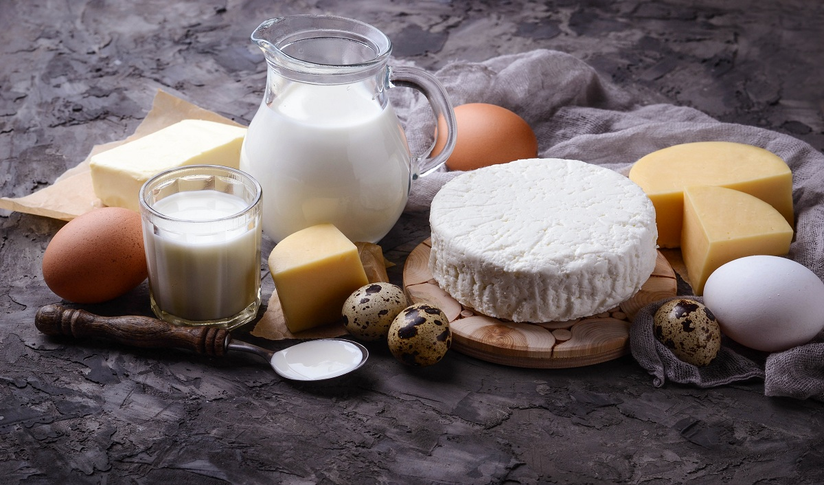 How Covid-19 has Impacted the Dairy Industry