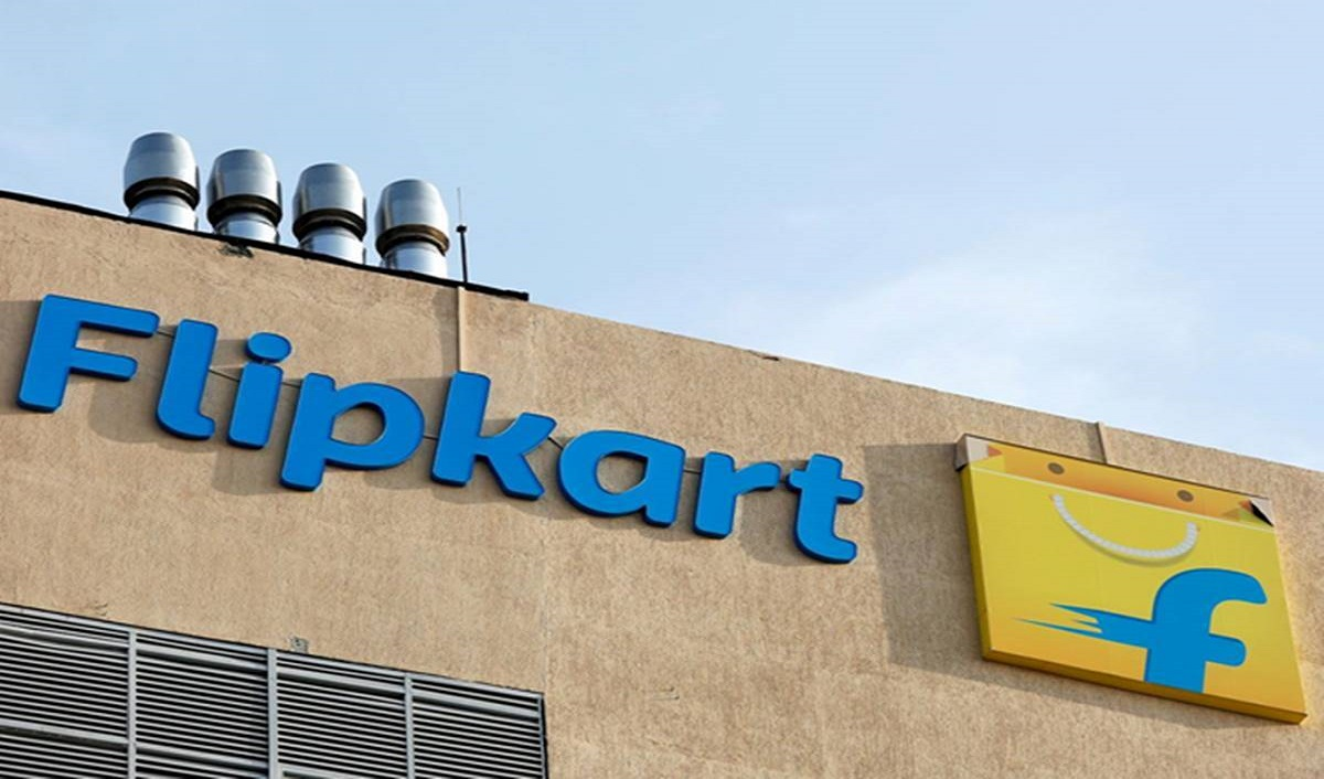 Flipkart in Talks to Raise $1 bn from New Investors Ahead of IPO