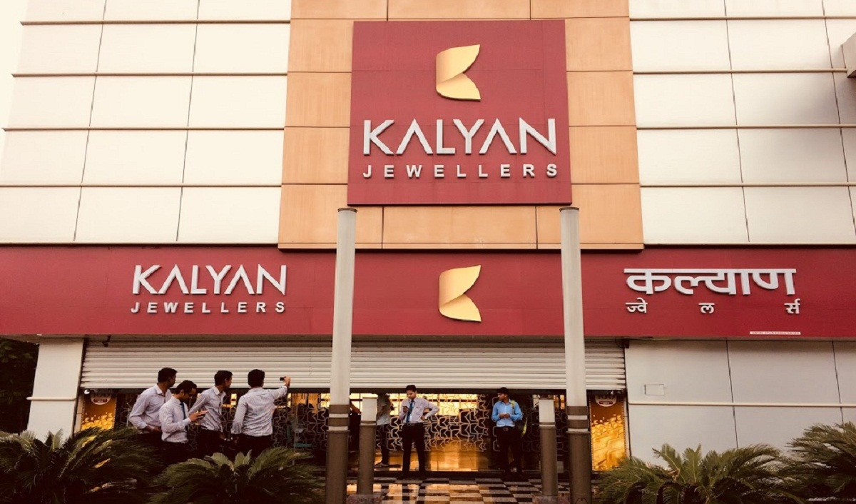 Kalyan Jewellers' E-Commerce Business Up by 66 pc in Q4 FY20-21