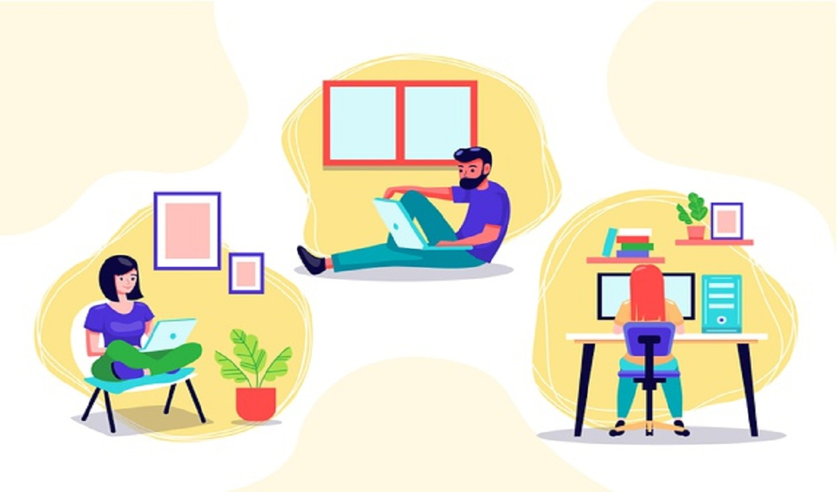 How Work-from-Home is Helping Local Retail to Grow