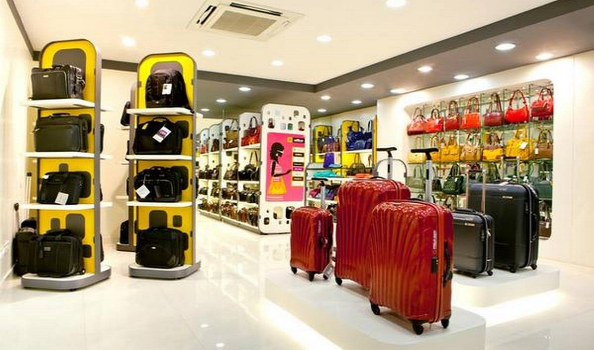 Luggage Retail Chain Witco Shuts Down Business After 70 Years
