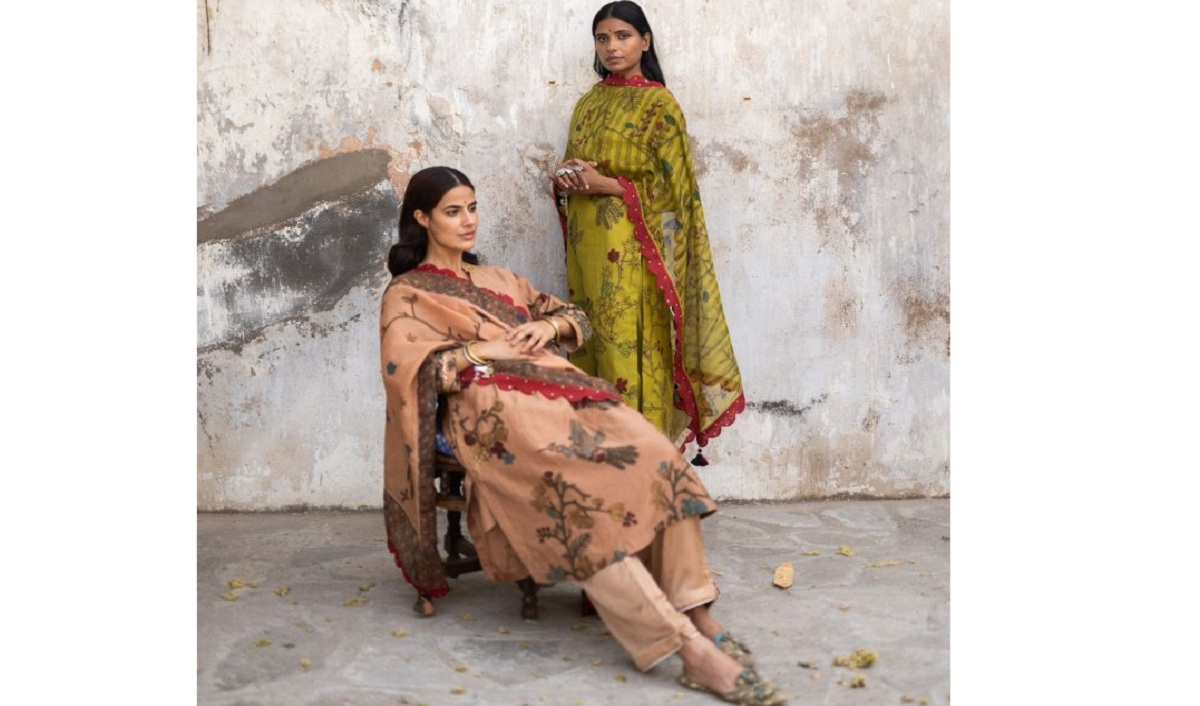 """Designer Archana Jaju Launches New Collection """"Revival"""""""