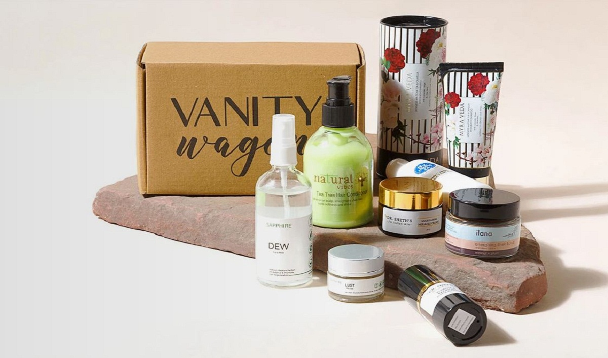 Vanity Wagon Strengthens Position in the Clean Beauty Market