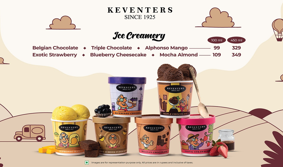 Keventers to Enter D2C Space by Launching its E-Commerce Platform