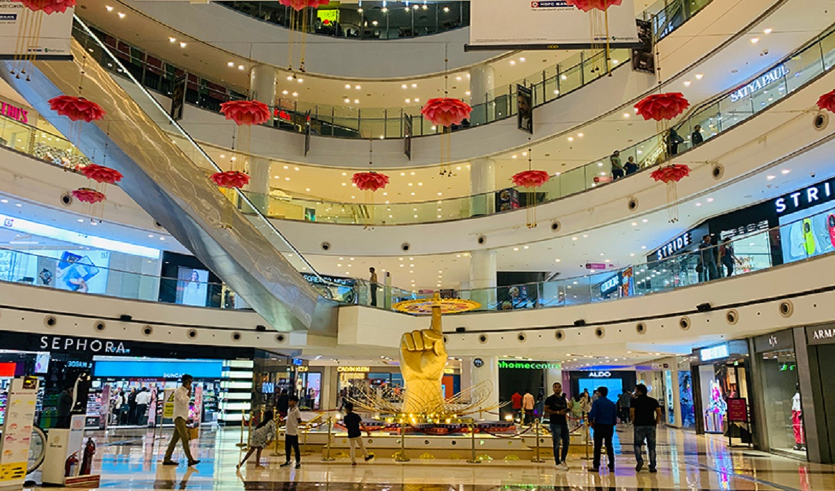 DLF Malls Reopen to Offer Seamless Shopping Experience to Customers