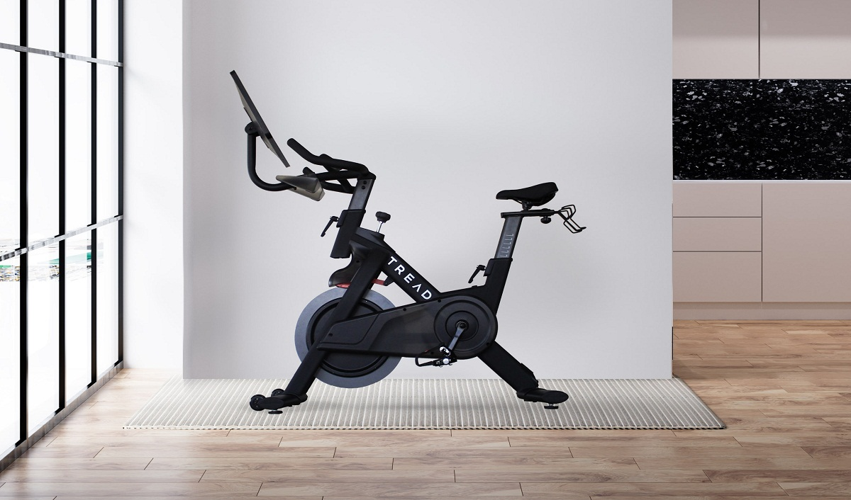 cult.fit Expands into Connected Fitness Hardware Vertical with TREAD