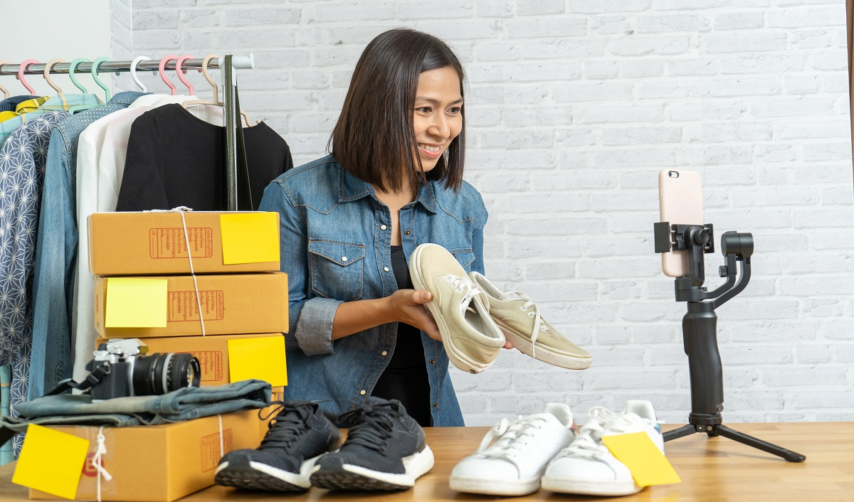 India's Live Commerce Industry to Reach $4-5 bn by 2025