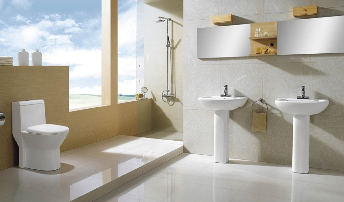 Impact of COVID-19 on Sanitary-ware & Bath-ware Manufacturing and Retail Industry