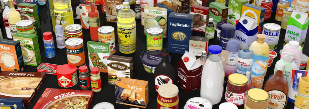 Consumer Packaged Goods: Riding The High Wave Of Innovaton And Pivoting In The New Normal