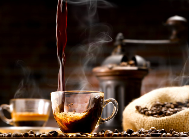 5 D2C Coffee Start-ups Brewing Success in India's Growing Coffee Market