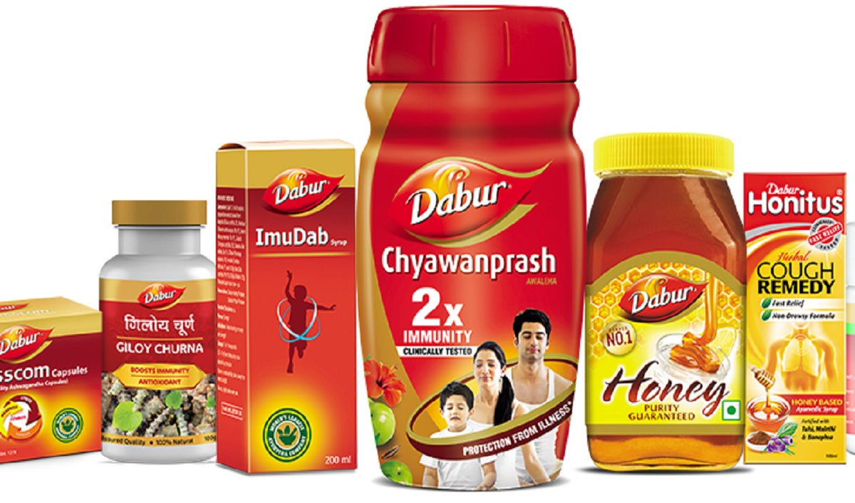 Dabur to Invest Rs 550 cr to Set Up New Factory