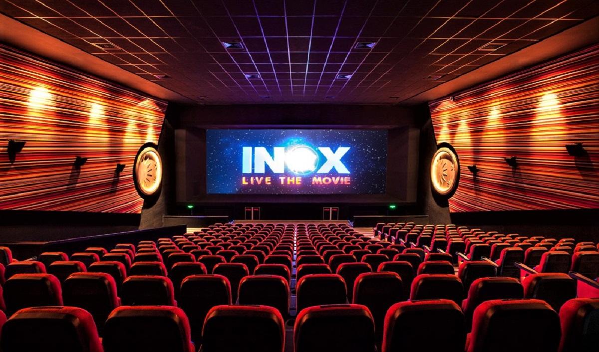 Inox Leisure Raises Approx Rs 300 cr via QIP