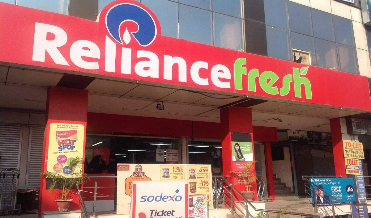 Retail Biz Likely to Drive Reliance's Growth in the Coming Future