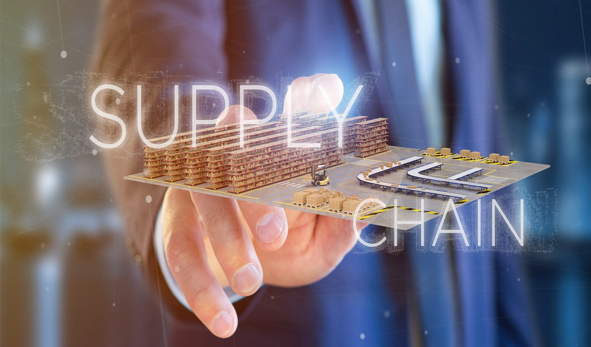 Role and Importance of AI in Supply Chain Management