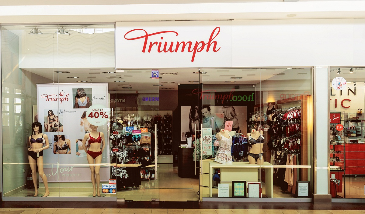Lingerie Brand Triumph to Strengthen Omnichannel Presence in India