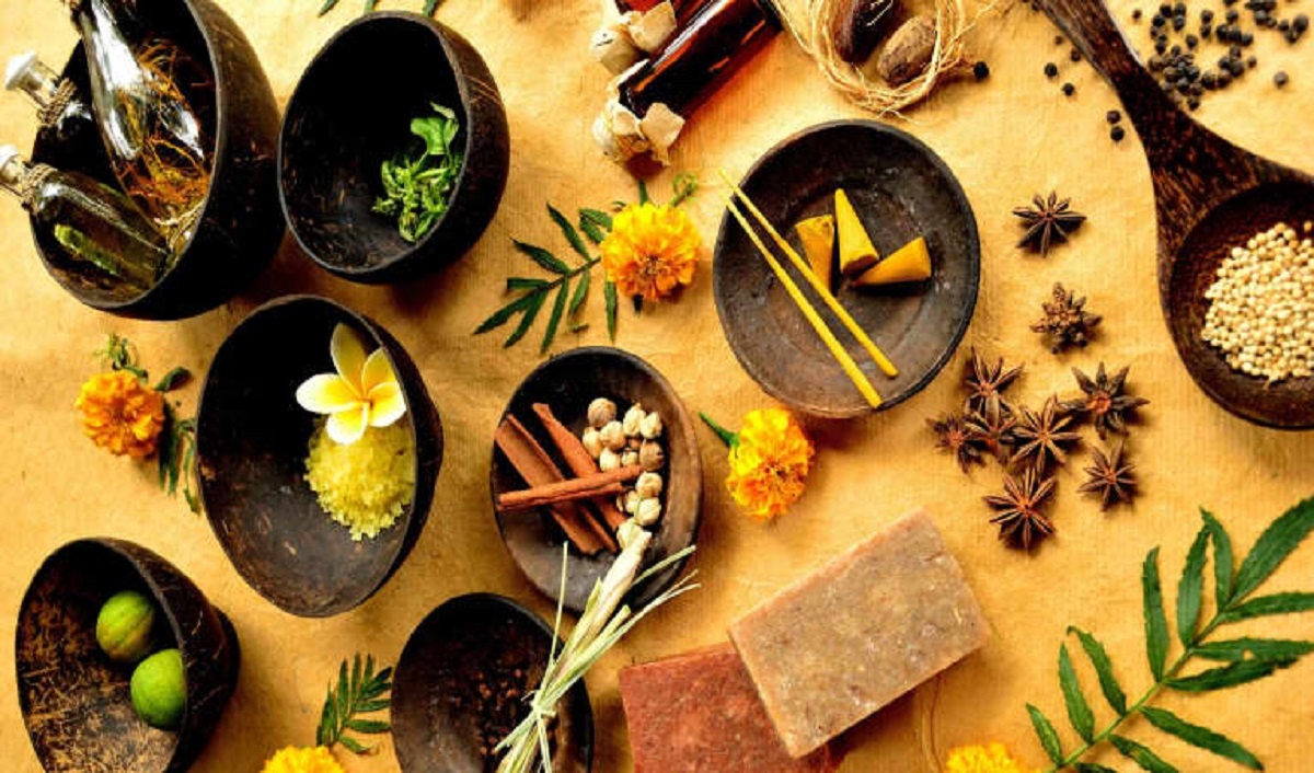 5 Ayurveda-Based Homegrown Beauty Brands Offering Holistic Well-Being