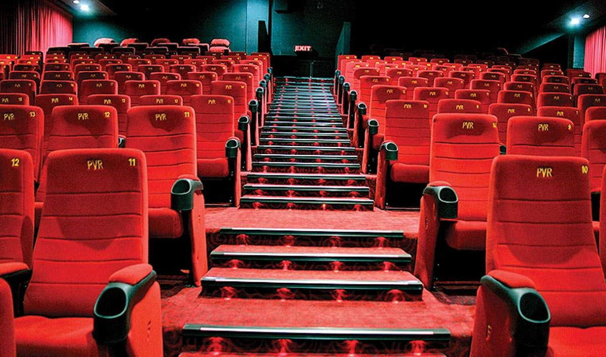 PVR Cinemas Resume Operations in Some States and Union Territories