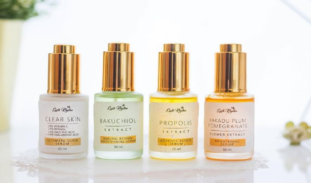 Personal Care Brand Earth Rhythm Secures $1.2M Seed Round