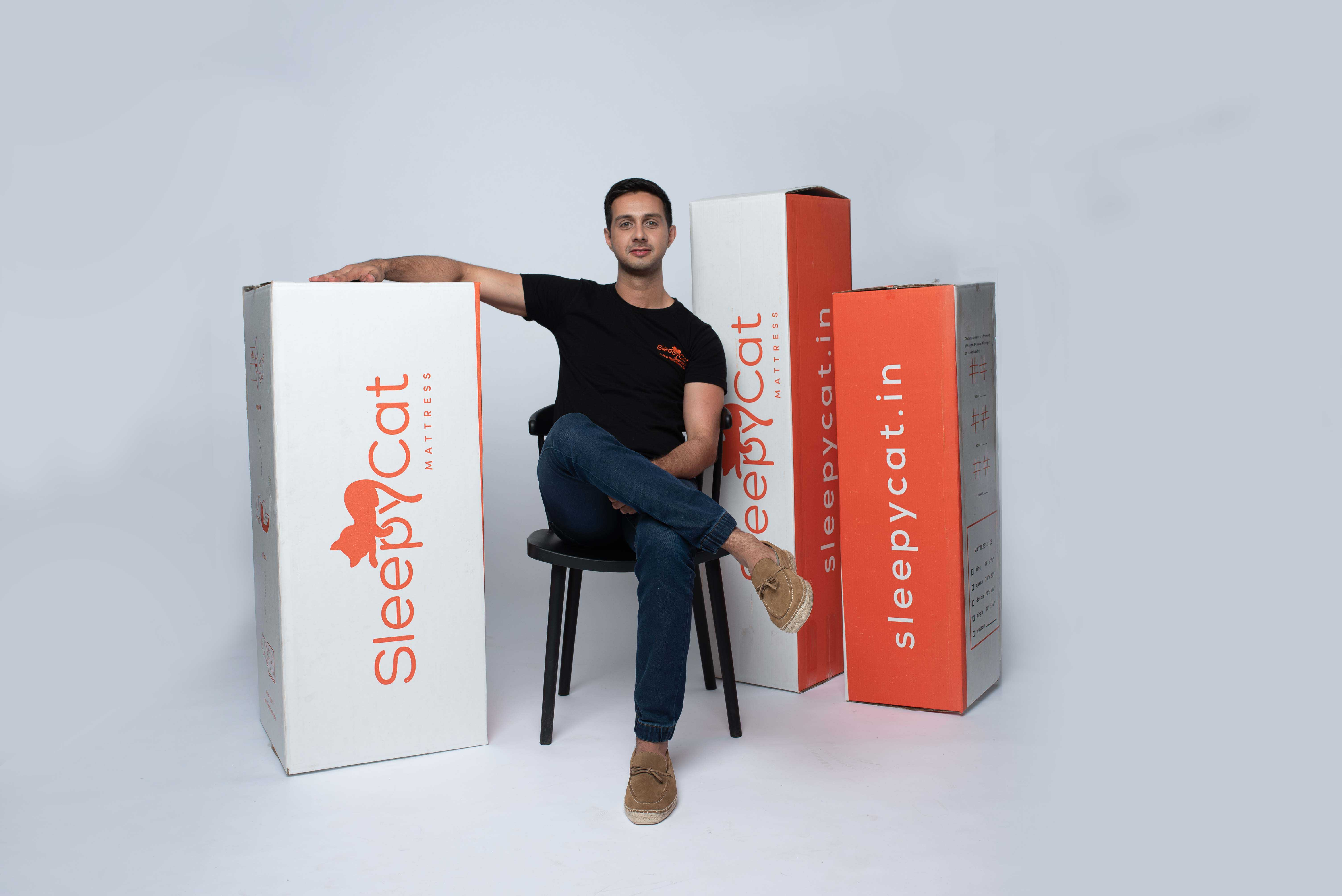 How D2C sleep solutions brand SleepyCat is disrupting the segment with tech-driven products?