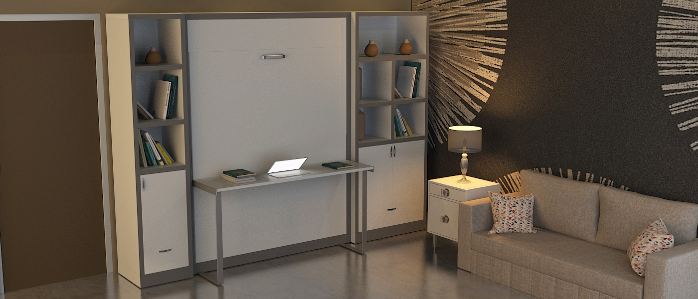 How is Vezza Excelling in the Space-Saving Furniture Category?