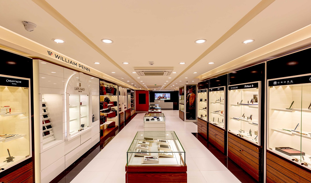 William Penn Relaunches Bengaluru Store with New Brands and Lines