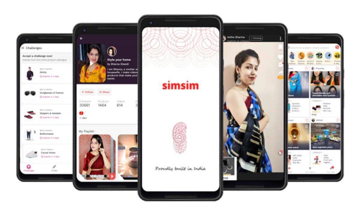 YouTube to Buy Video-Based Social Commerce App simsim