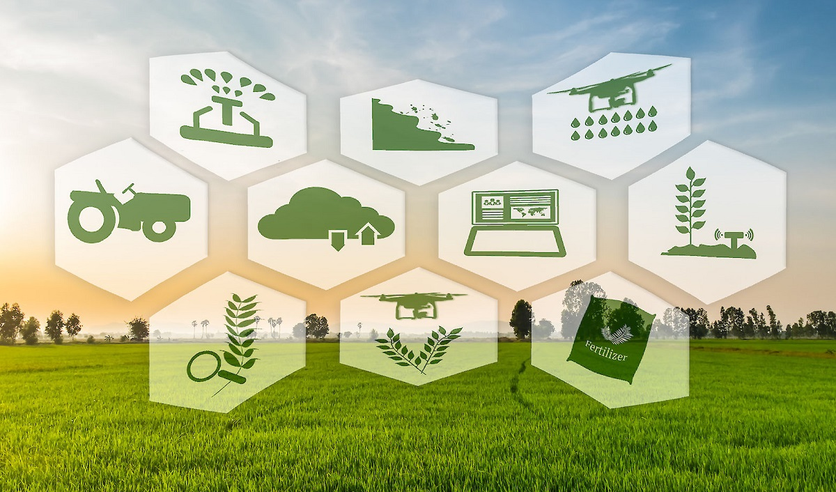 Why Agritech Industry is Growing in India
