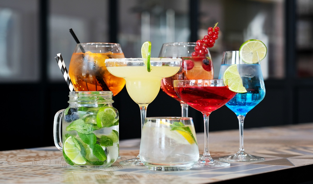Impact of COVID on the Alco-Beverage Industry