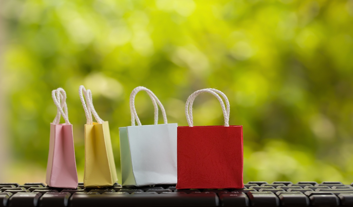 How has the D2C Platform Accelerated E-commerce Business?