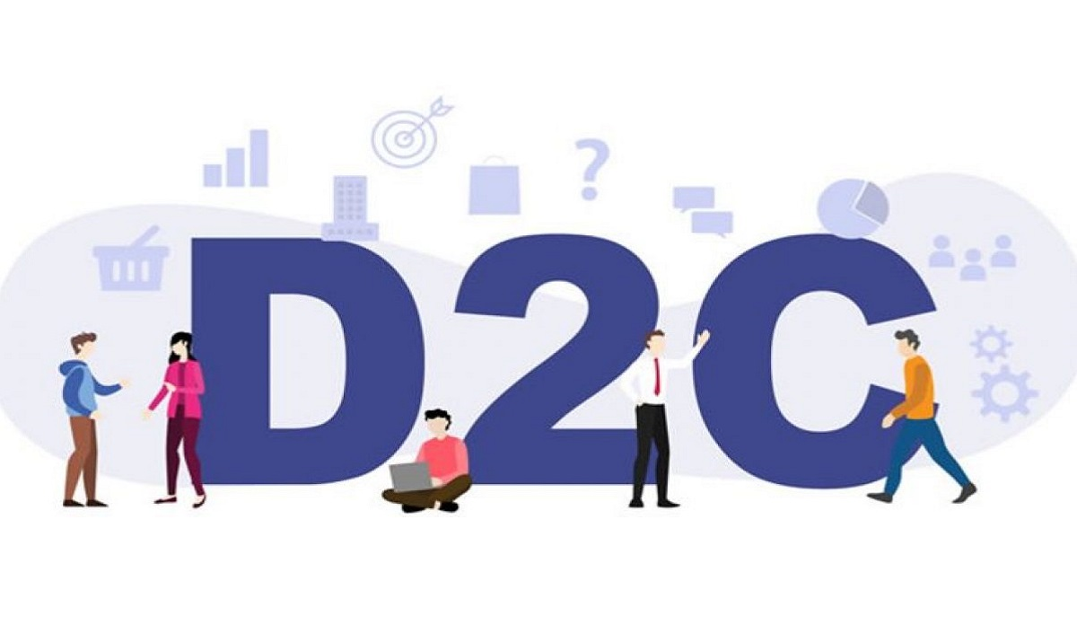How to Succeed with a D2C Business Model