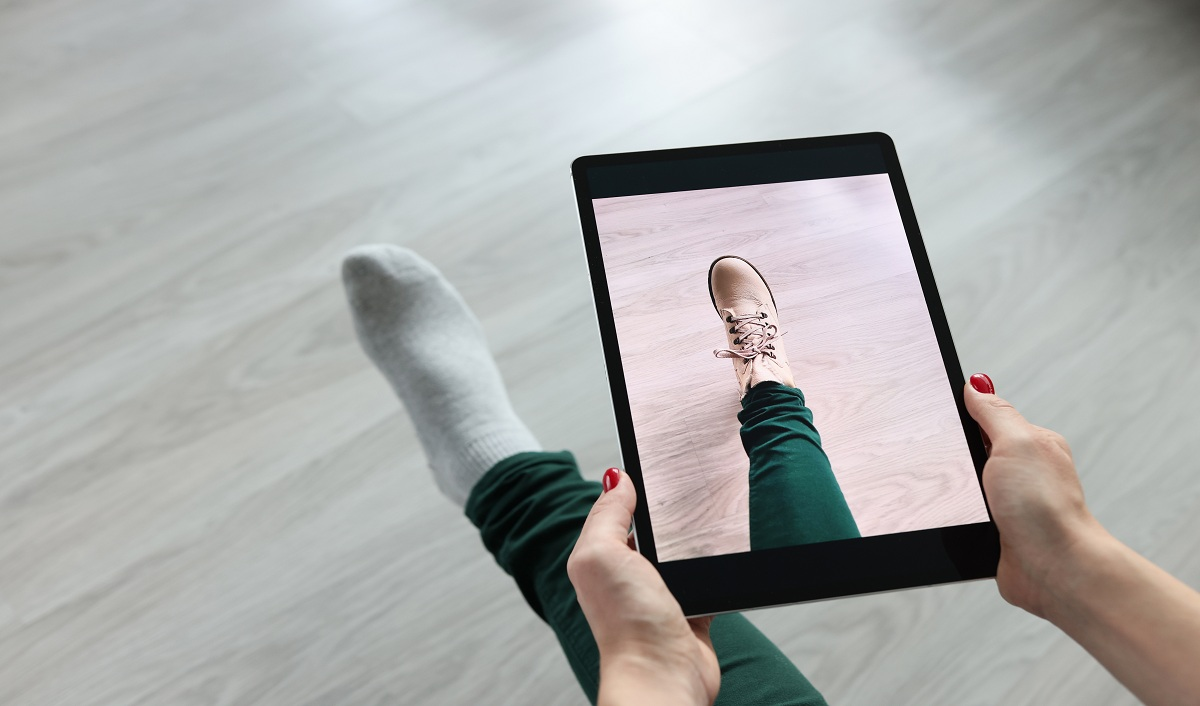 Virtual Fitting Rooms: The Future of Retail
