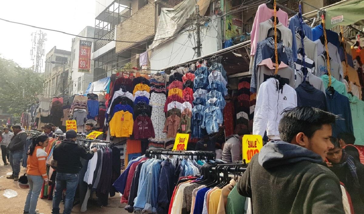 Sarojini Nagar Market Goes Online