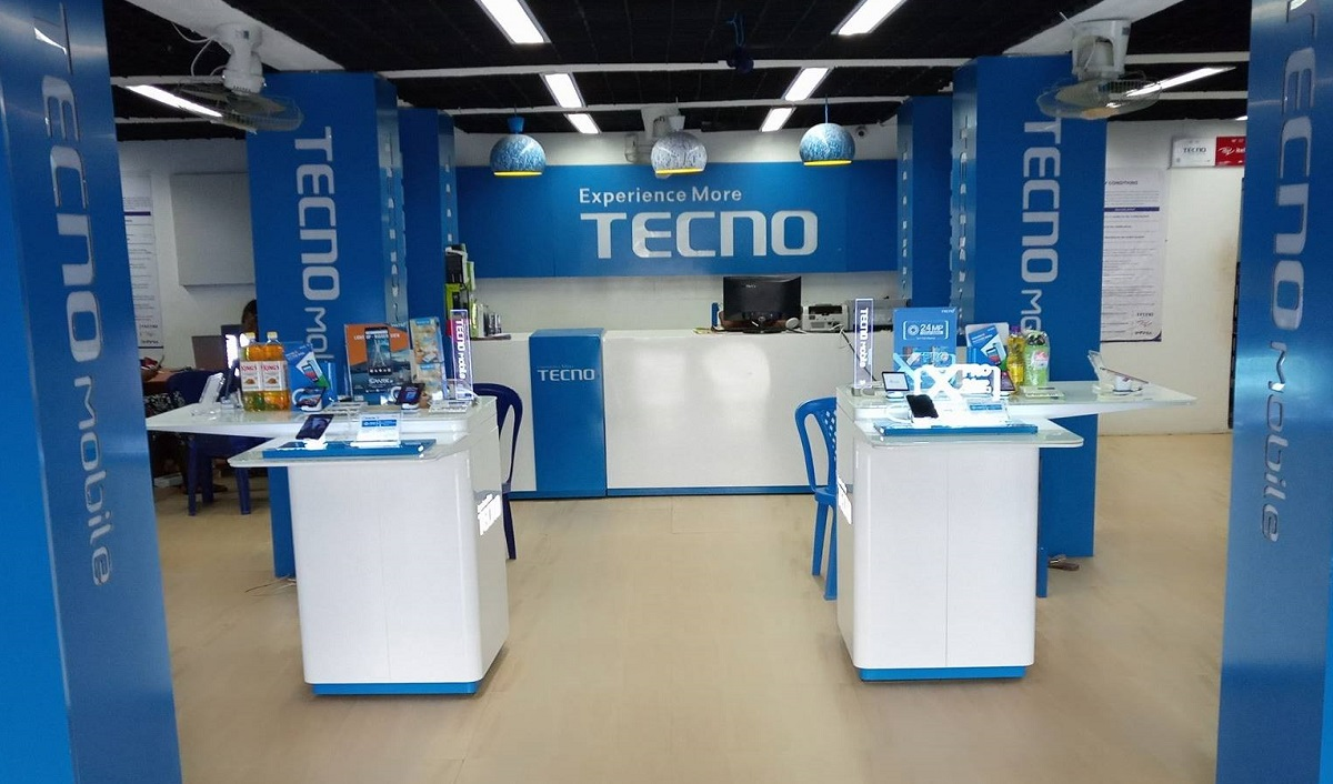 TECNO Unveils First Exclusive Retail Outlet in New Delhi