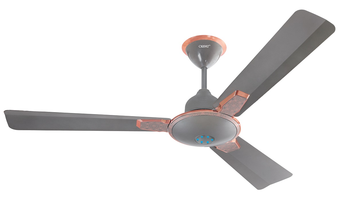 Orpat Group Eyes 30 pc Market Share in Premium Fan Category by FY22-End